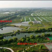 高氨氮高有机物河网水源生物-生态修复与处理集成技术与示范