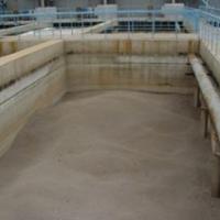 BAF滤床厚度与粒径级配优化法工业综合废水处理技术
