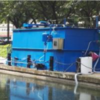 超微气浮技术与设备
