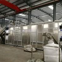 稳定运行化工污泥干化设备