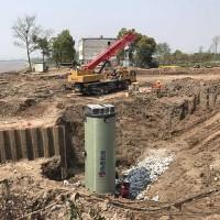 合肥智能一体化泵站厂家玻璃钢原料支持定制