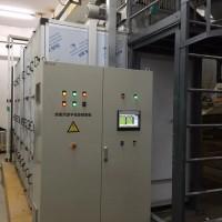 干化速度和干化程度可调的低温污泥处理设备