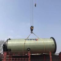 上海一体化预制泵站品牌