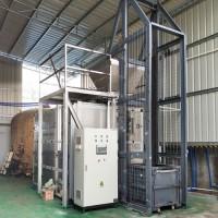 2019德尔科新研发除湿热泵污泥干化技术