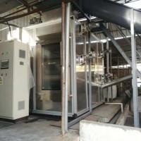 用于脱水压滤后段的污泥减量污泥干化设备