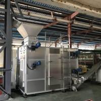 危废污泥烘干 干化设备 污泥干燥 电镀污泥烘干处理 污泥减量化