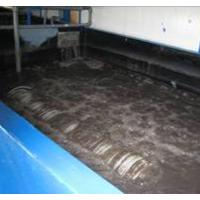 A/O-PVDF平板膜MBR化纤废水处理技术