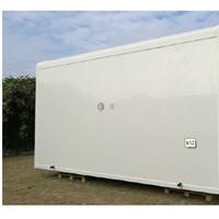 高密度水质监测仪器与监测站