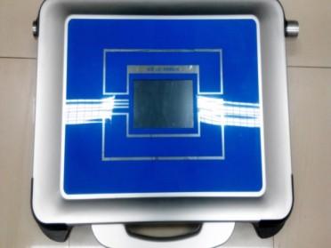 工艺状态曝气充氧性能测定仪